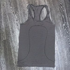 Lululemon swiftly tank top